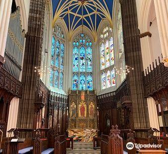 聖約翰聖工會教堂