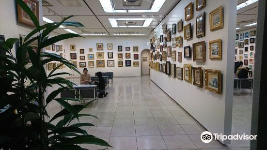 Galerie Nichido