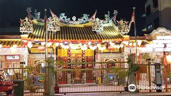 Leong San See Temple