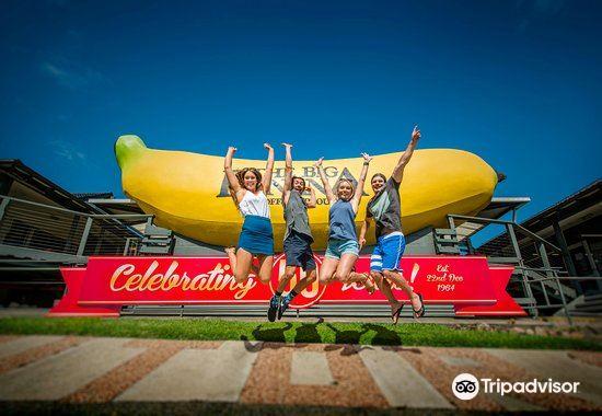 The Big Banana Fun Park