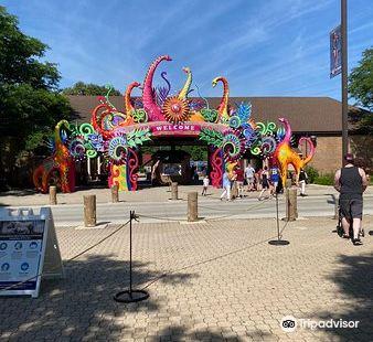 克利夫蘭動物園