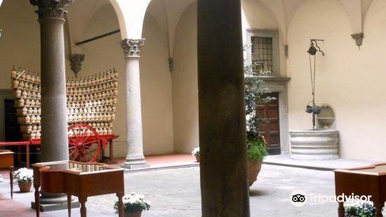 Antinori Palace