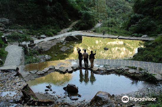Wanxian Mountain