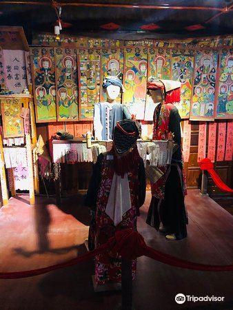 Sapa Culture Museum