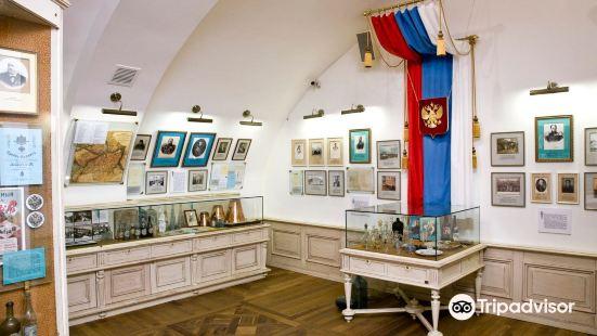 Russian Vodka Museum
