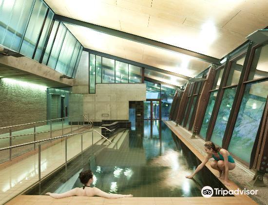 Hepburn Bathhouse & Spa