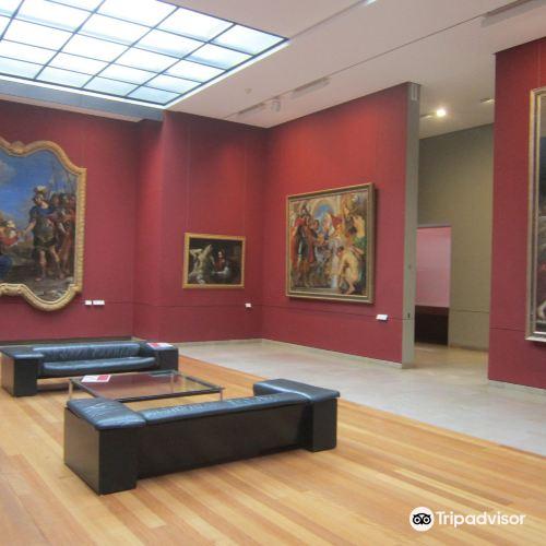 Musee des Beaux-Arts de Caen