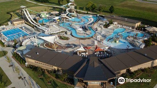 Rogers Aquatic Center