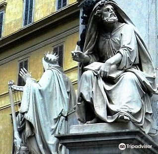 聖母純潔之柱