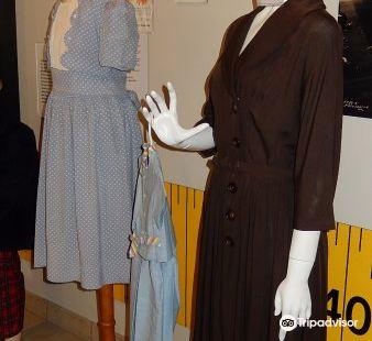 Garmet District Museum