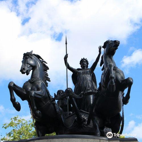 博阿迪西亞紀念碑
