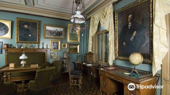 The Ibsen Museum