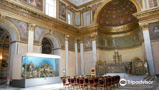 拿坡里皇宮(Palazzo Reale)