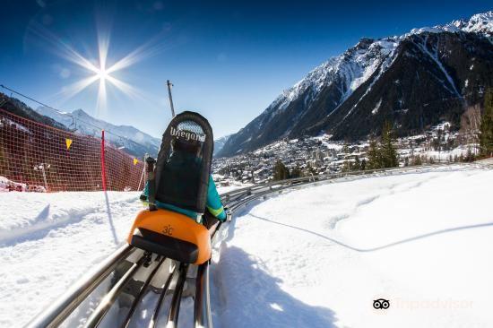 Parc de loisirs de Chamonix