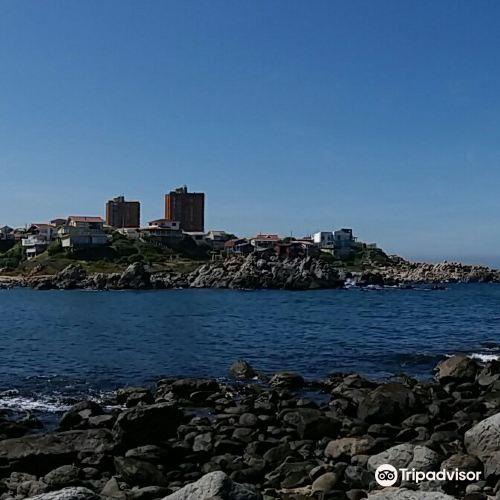 聶魯達故居(黑島)