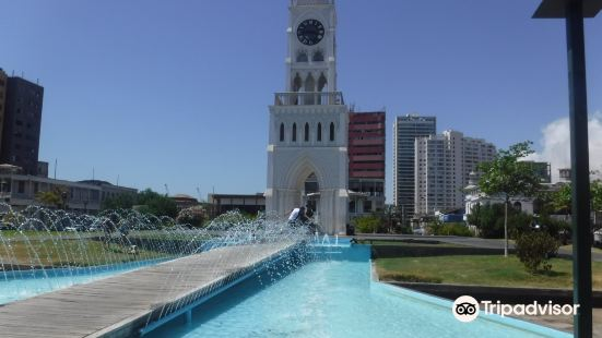 Plaza Prat