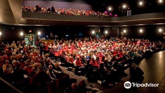 Performing Arts Center of Wenatchee
