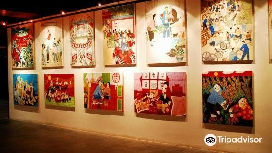 唐博藝術博物館