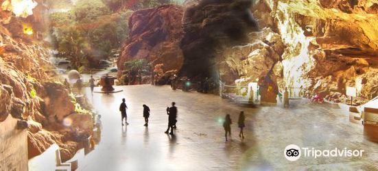 極樂寺和禪園渡假村
