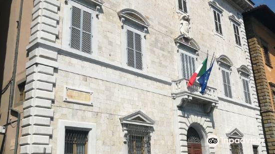 Archivio di Stato di Pisa
