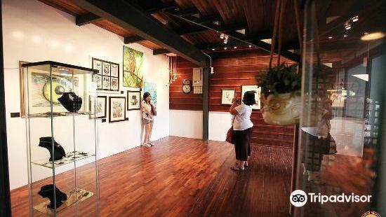 貓頭鷹博物館