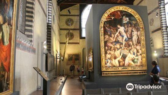 聖克羅切歌劇博物館
