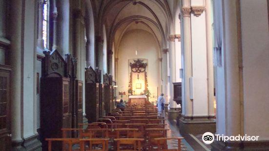 Église Saint Alphonse