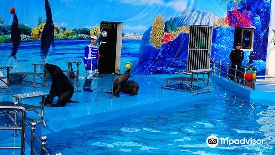 蘇北野生動物園