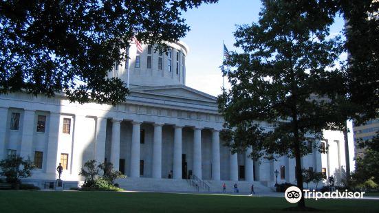 俄亥俄州議會大廈
