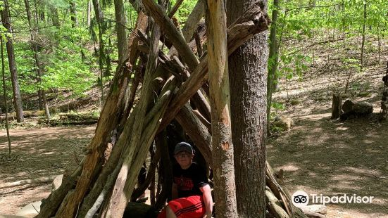 Shale Hollow Preserve