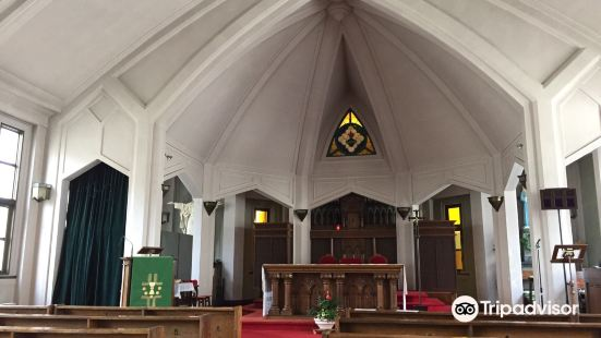 Catholic Azabu Church