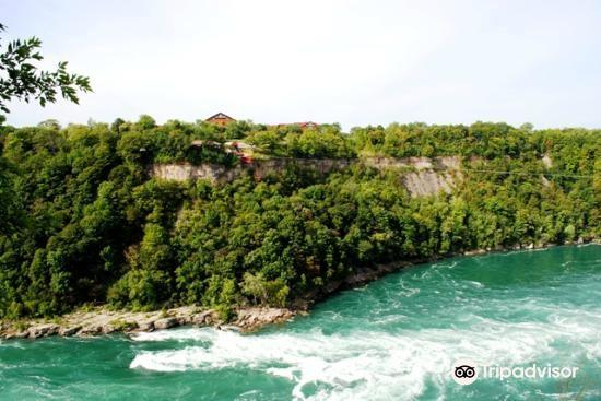 Niagara Gorge Trail