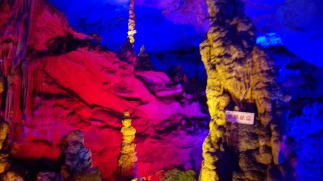 Thousand Buddha Cave