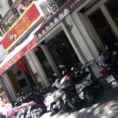 Propaganda Bistro Restaurant User Photo