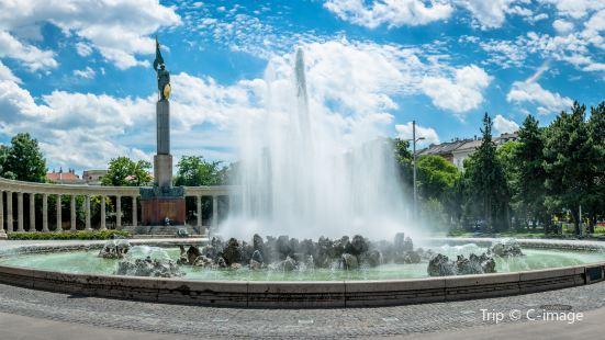 施瓦岑貝格廣場