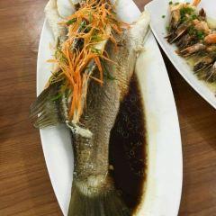 七號碼頭中式海鮮館用戶圖片