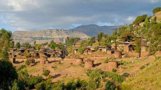 小埃塞俄比亞區