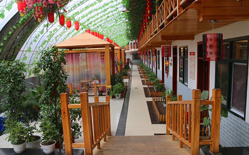 Baiqing Hot Spring Resort