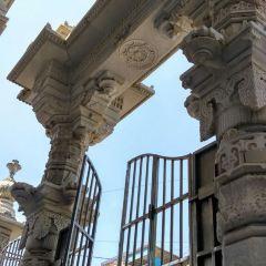 耆那教寺廟用戶圖片