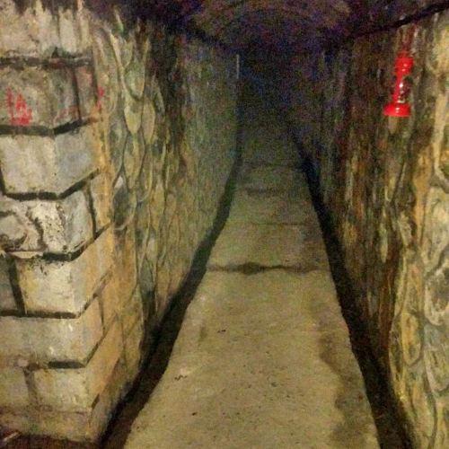 Bianguan Underground Great Wall
