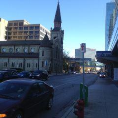Winnipeg Convention Centre用戶圖片