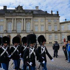 阿美琳堡宮用戶圖片