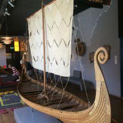 해양 박물관 여행 사진