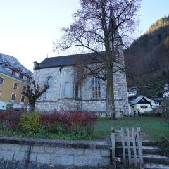 Die Evangelische Christuskirche User Photo
