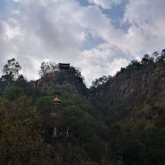 Hutoushan Ancient Buildings User Photo