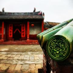 Tangwei Ming and Qing Dynasties Ancient Village User Photo