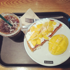 """韓屋咖啡""""緣""""用戶圖片"""