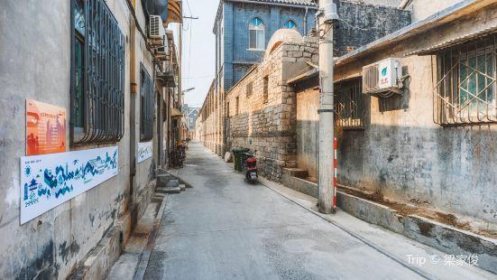 Shuangzhongci Street