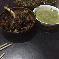 紫晶灣時尚餐廳(天嶽店)用戶圖片