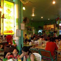 綠鳥餐廳張用戶圖片